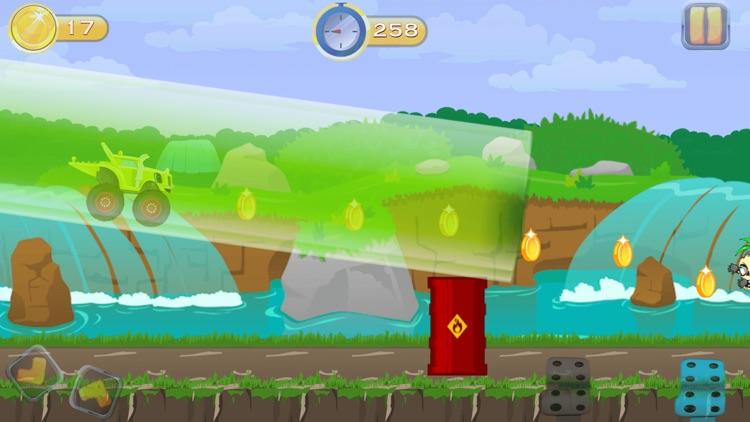 Ryan And The Jam Machines screenshot-3
