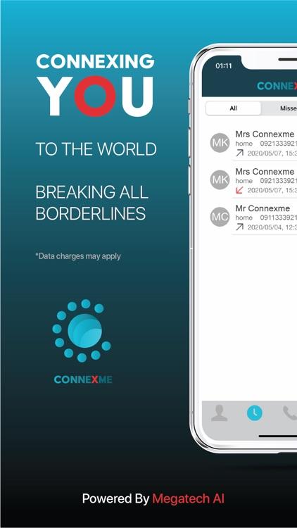ConnexMe