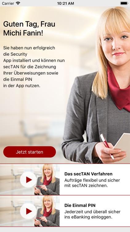 Bawag P S K Security App By Bawag Psk Ag