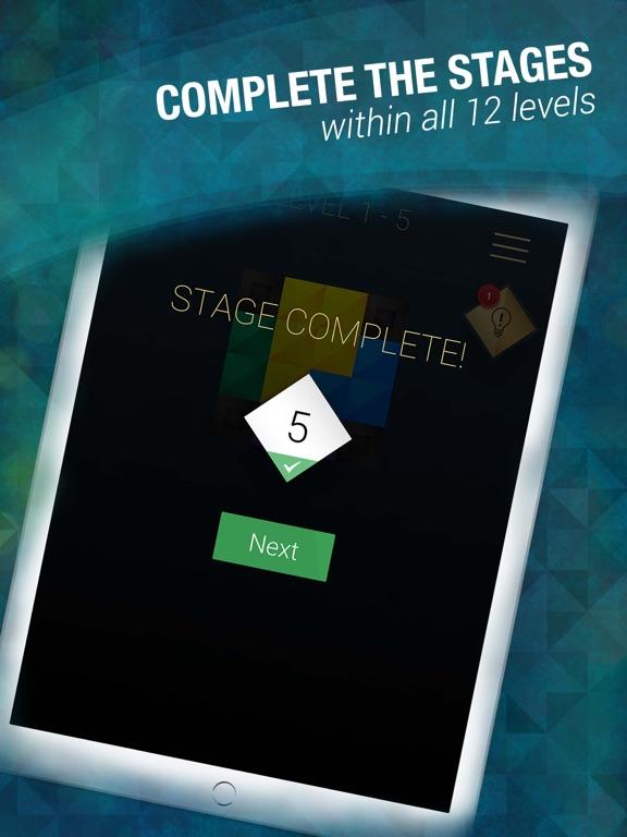 Infinite Block Puzzle screenshot 10