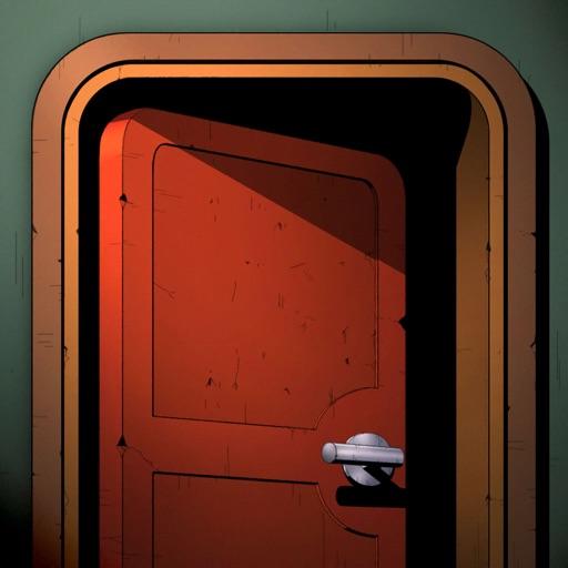Doors & Rooms: Perfect Escape