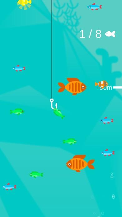 Screenshot for The Fish Master! in Australia App Store