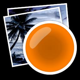 Ícone do app Hydra › Estúdio Foto HDR