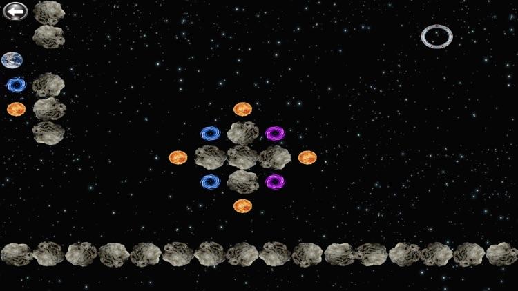 Galaxy Maze Plus screenshot-5