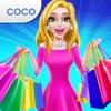 ショッピングセンター・ガール - iPadアプリ