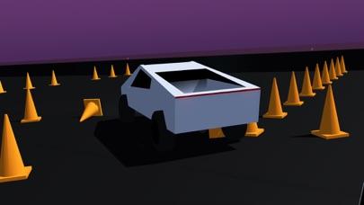 Cyber Truck Challenge screenshot 7