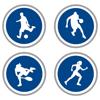 ActivityPro Ltd. - Impact Sports Education  artwork