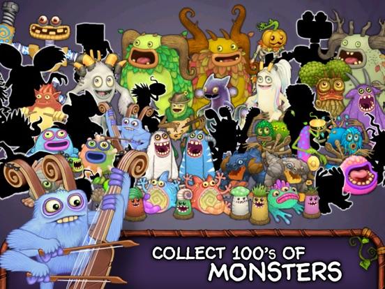My Singing Monsters-ipad-0