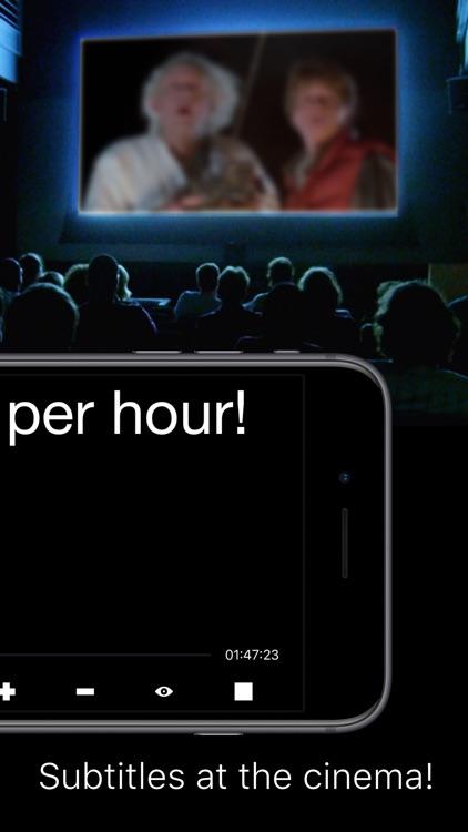 Subtitles Viewer!