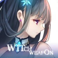 Codes for Witch Weapon Hack