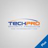 Techpro Security Products,LLC - TechproSS Plus  artwork