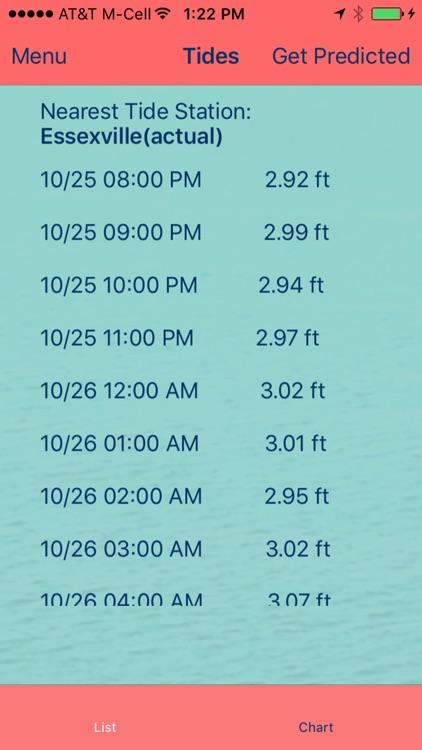 Fishing Fanatic - Fishing App screenshot-8