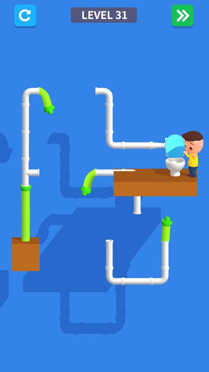 Toilet Games 3D screenshot-6