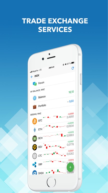 WebMoney Keeper screenshot-5