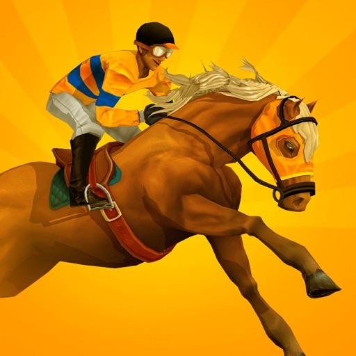 Race Horses Champions 3