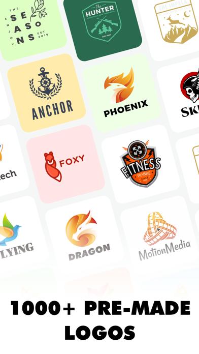 Screen Shot Logo Maker ' 2