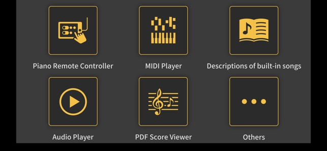 Chordana Play for Piano on the App Store