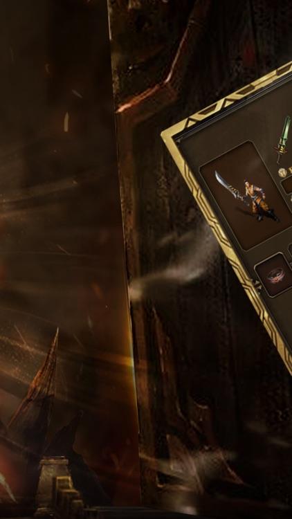 石墓英雄 screenshot-2