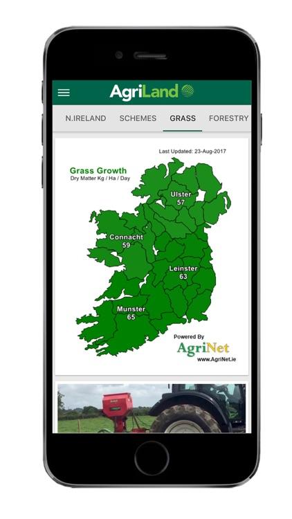 Agriland News screenshot-4