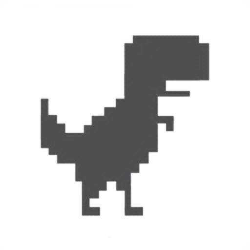 Run Line: Dinosaur