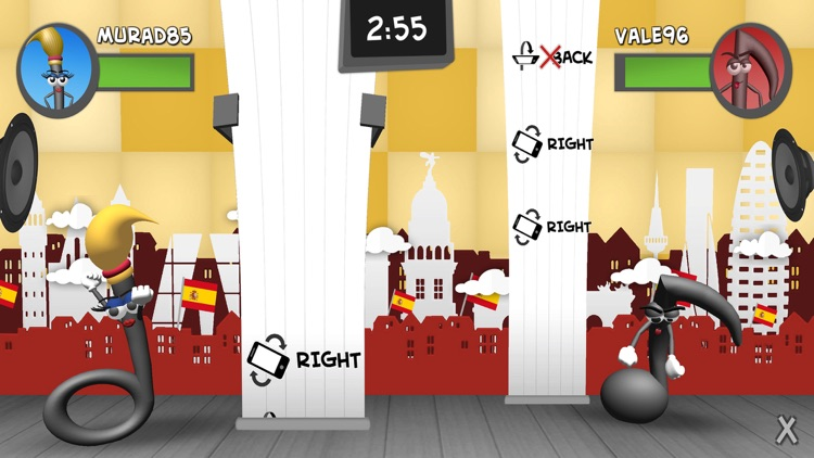 Tonez Battle: Multiplayer Game screenshot-6