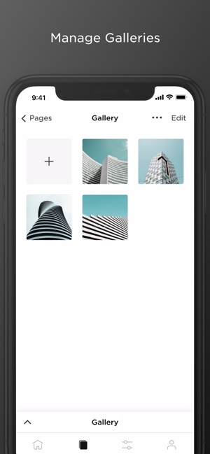 Squarespace on the App Store