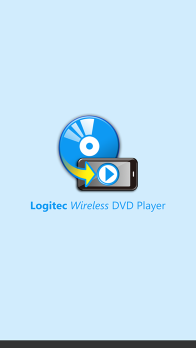 Logitec Wireless DVD Playerのおすすめ画像1