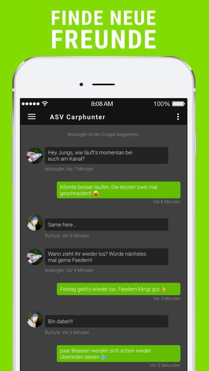 ALLE ANGELN - App für Angler screenshot-4