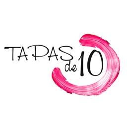 Concurso Tapas de 10
