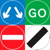 UK Road Signs: Test and Theory