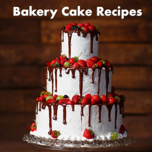 Bakery Cake Recipes