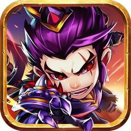龙之剑圣-全新卡牌策略游戏