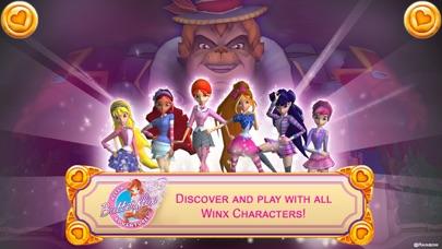 Winx Club Butterflix Adventureのおすすめ画像1