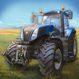Ícone do app Farming Simulator 16