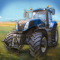 App Icon for Farming Simulator 16 App in United States App Store