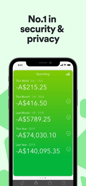 Moneytree - Finance Made Easy on the App Store