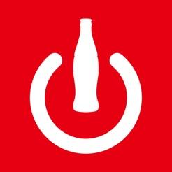 Coke ON コカ・コーラ自販機がおトクに楽しくなるアプリ