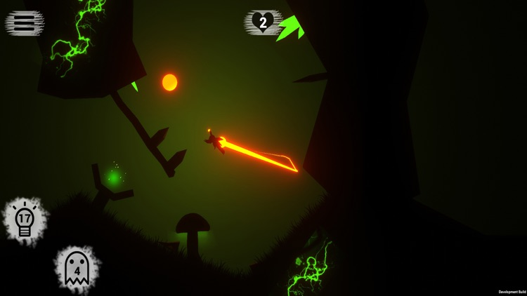 Swipe Fly - Survive the cave screenshot-0