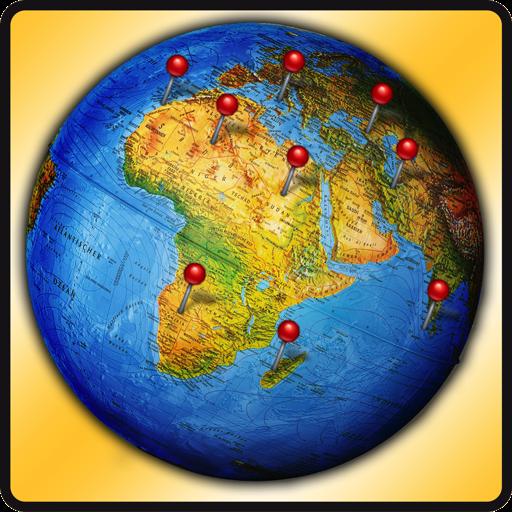 Acana Map2Pin