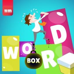 Wordbox : Falling Letters Fun