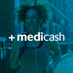 My Medicash App