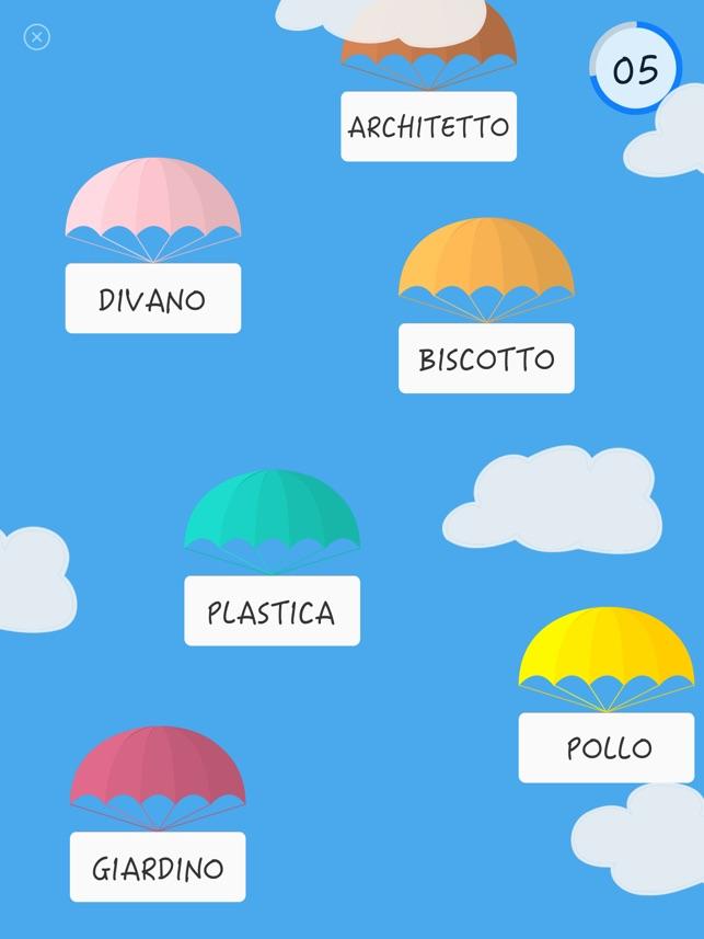 Apprendo Italiano