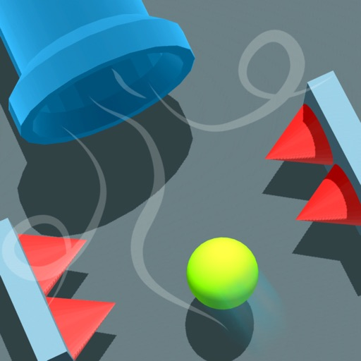 Bounced Ball 3D