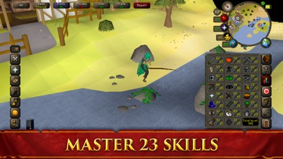 Download Old School RuneScape for Pc