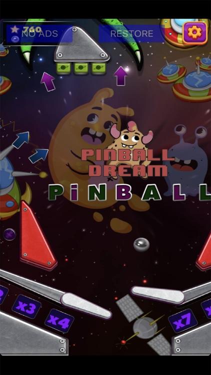 Pinball Dream screenshot-0