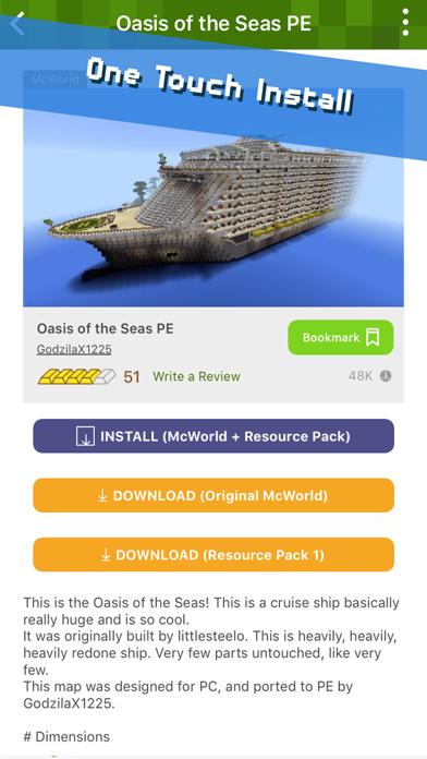 Addons for Minecraft by Kayen Works (iOS, United Kingdom