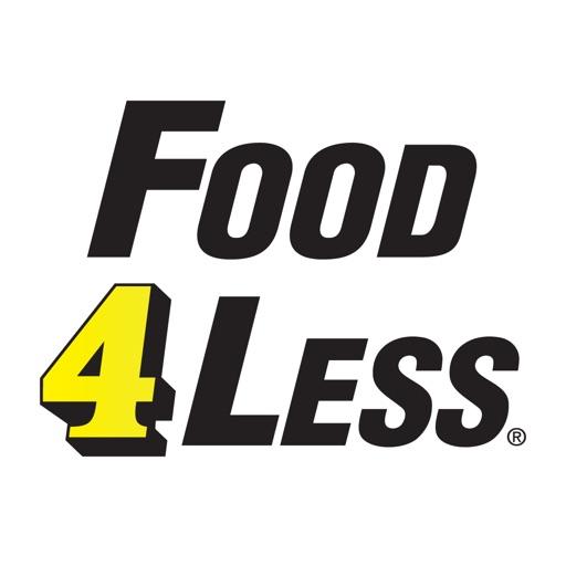 Food4Less iOS App