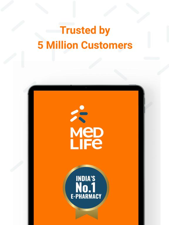Medlife - Delivering Medicinesのおすすめ画像4