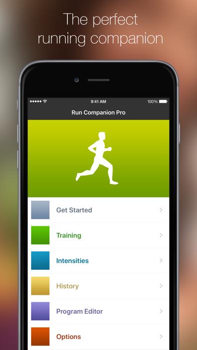 Run Companion Pro på PC