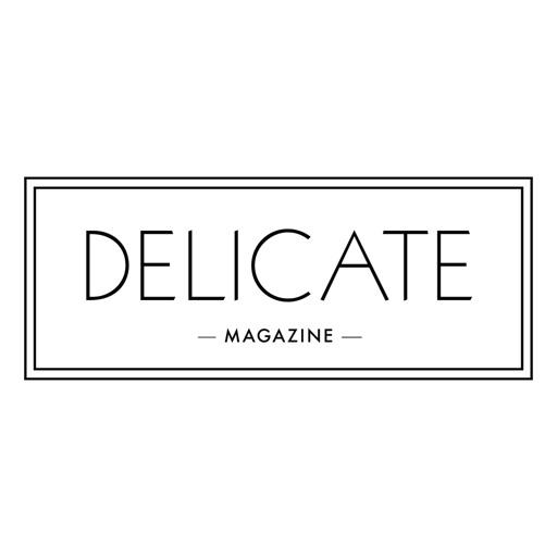 Delicate Magazine by Zinio Pro